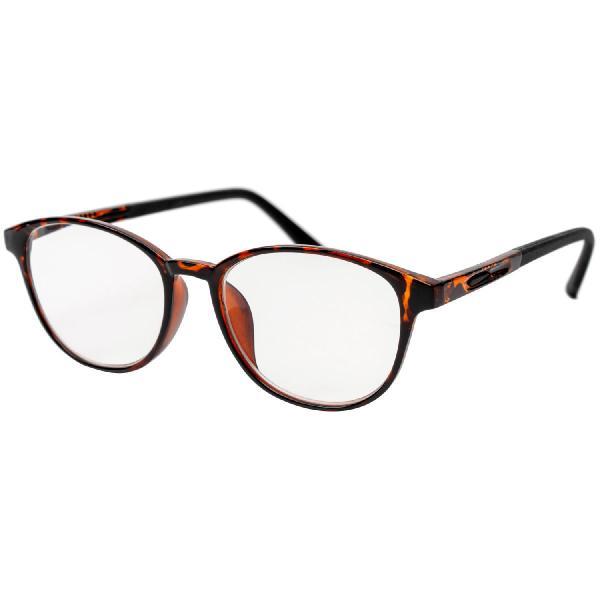 選べるデザイン老眼鏡 プラスチックフレーム 2.5度 KRG−FP09−2.5