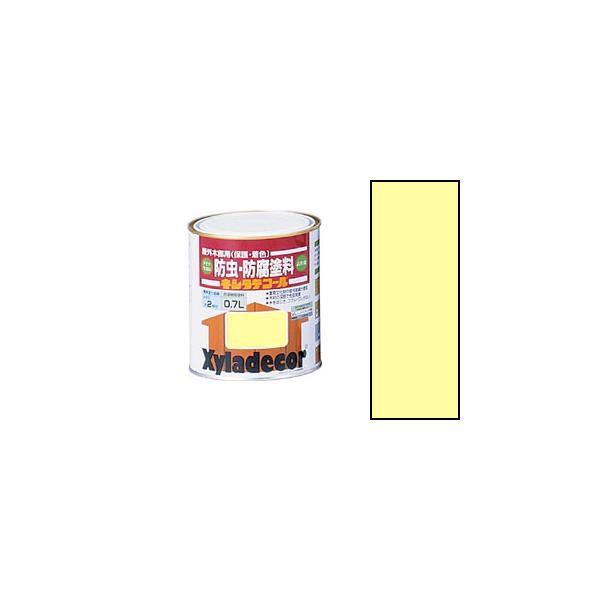 キシラデコール 0.7L カラレス
