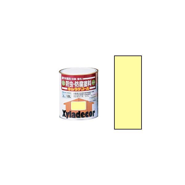 キシラデコール 1.6L カラレス