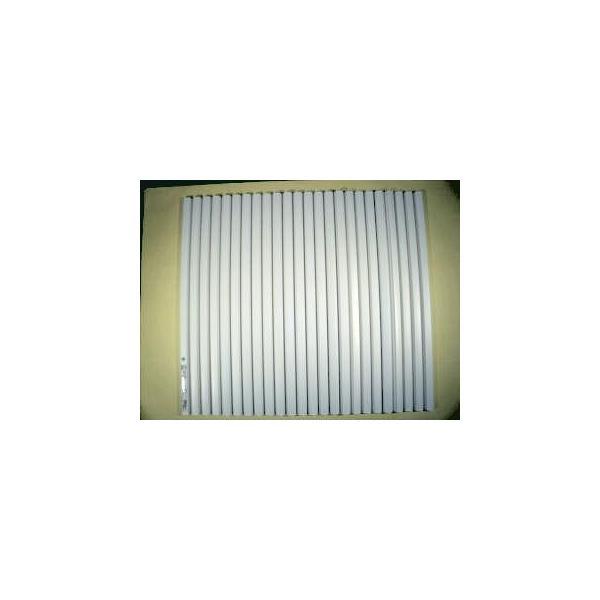 コメリセレクト シャッター風呂蓋 70×110cm M−11 アイボリー