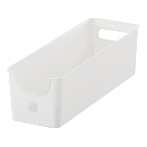 RoomClip商品情報 - ホームストレージ 小物収納ケース 浅型 S ホワイト 12個セット