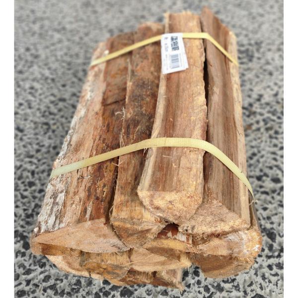 広葉樹薪 35cm 1束