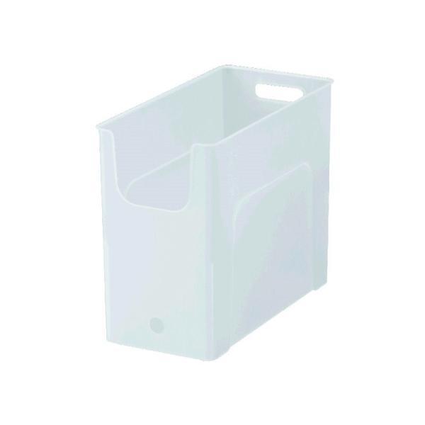 RoomClip商品情報 - ホームストレージ 小物収納ケース 深型 M クリア 8個セット