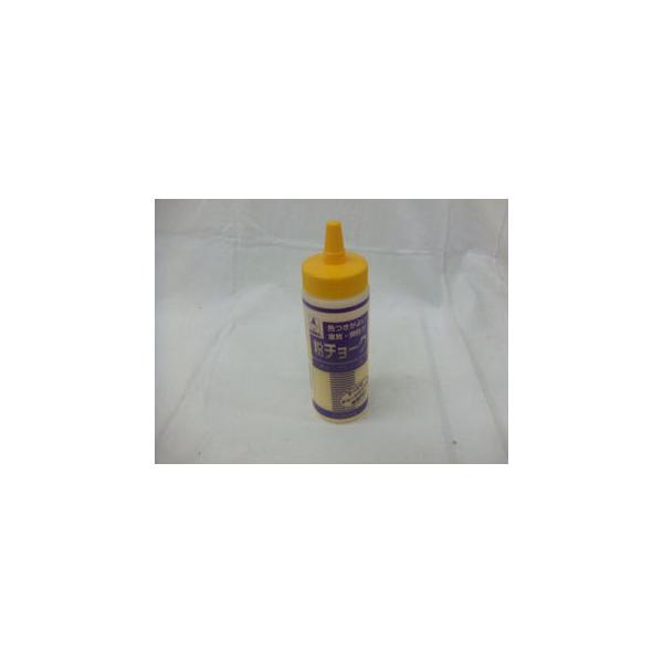 たくみ 粉チョーク 500g 黄色