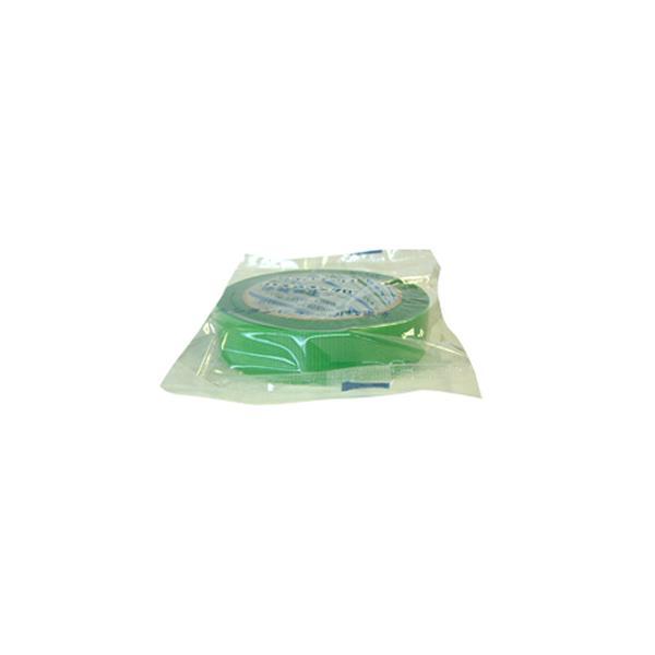 パイオラン 養生テープ 緑 25×25