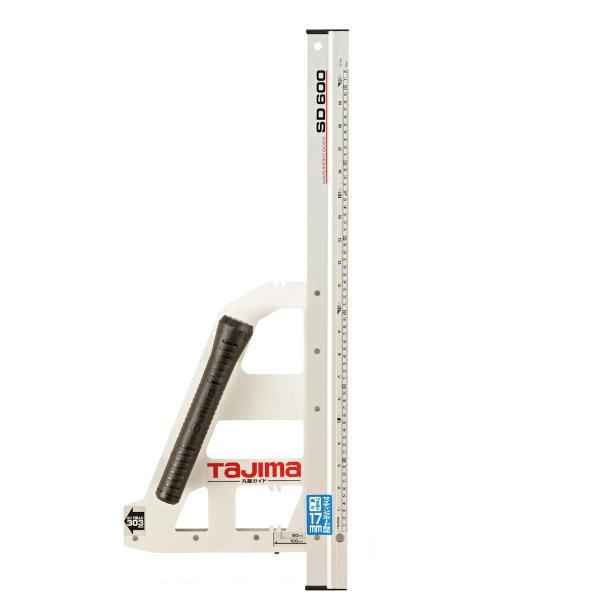 タジマ(TJMデザイン) 丸鋸ガイド  SD600    MRG−S600