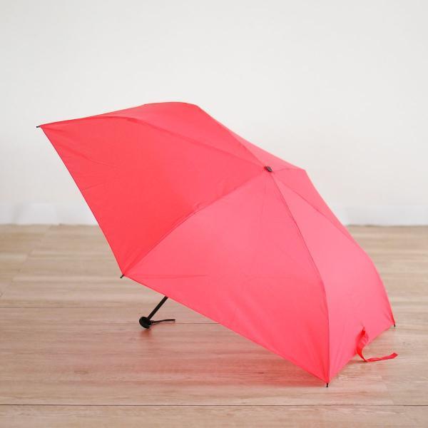 折りたたみ傘 軽量 メンズ レディース コンパクト 超軽量 カーボン 55cm 楽々開閉 超撥水 折り畳み傘|komiya|17