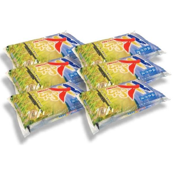 【無洗米】福島県産天のつぶ30kg(5kg×6袋) 令和2年産「ふくしまプライド。体感キャンペーン(お米)」