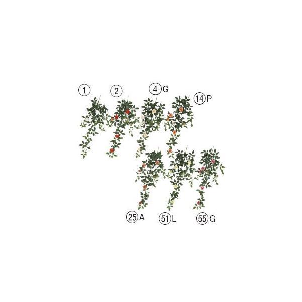 造花 花のみ アナベルローズバイン×5 つぼみ×2〔×6本入り〕アレンジメント/花材/アートフラワー/インテリア|komonoya