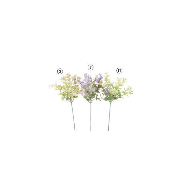 造花 フェイクグリーン ユーカリピック〔×12本入り〕アレンジメント/インテリア