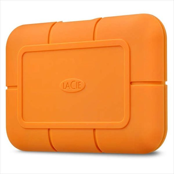 代引不可 LaCie Rugged SSD 1TB USB3.1 950MB/s 映像 超高速転送 防水 防塵 耐衝撃 エレコム STHR1000800|konan|04