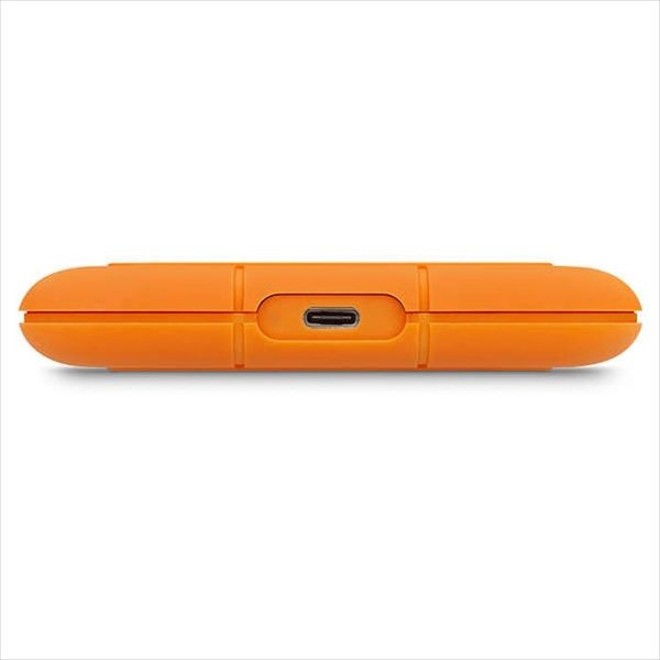 代引不可 LaCie Rugged SSD 1TB USB3.1 950MB/s 映像 超高速転送 防水 防塵 耐衝撃 エレコム STHR1000800|konan|05