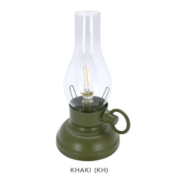 ランタン ライト LEDフィラメントライト ランプ 電池式 置き型 LEDライト 防災 アウトドア キャンプ インテリア おしゃれ|konan|03