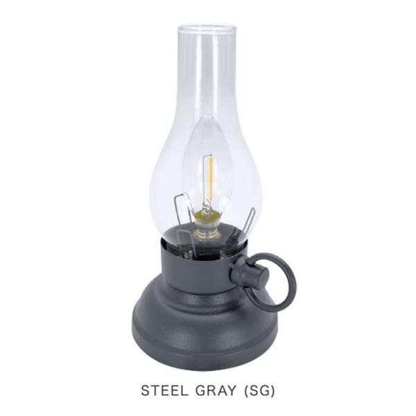 ランタン ライト LEDフィラメントライト ランプ 電池式 置き型 LEDライト 防災 アウトドア キャンプ インテリア おしゃれ|konan|05