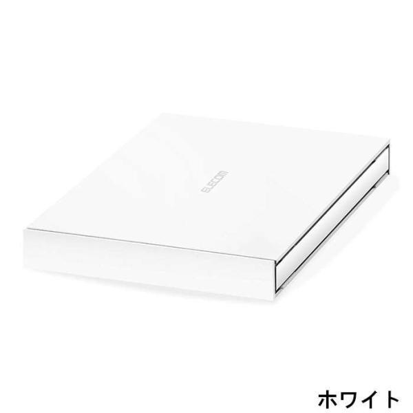 代引不可 外付けポータブルSSD 500GB 高速データ転送 耐衝撃 耐振動 セキュリティ対応 スリム コンパクト エレコム ESD-EJ0500G|konan|04