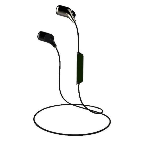 あすつく 特価 Bluetoothステレオヘッドセット ワイヤレスヘッドフォン 軽量コンパクト IPX4 連続再生約7時間 K-MATE ブルーネクストジャパン BTH093-BK konan 02