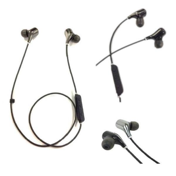 あすつく 特価 Bluetoothステレオヘッドセット ワイヤレスヘッドフォン 軽量コンパクト IPX4 連続再生約7時間 K-MATE ブルーネクストジャパン BTH093-BK konan 03