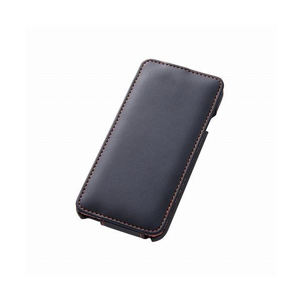 a3f4bab32f レイアウト iPhone 6(アイフォン 6)用カバー フラップタイプ・レザージャケット(合 ...