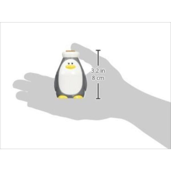 あすつく Fridgeezoo Hogen フリッジィズー ホーゲン 冷蔵庫の中で癒しの方言をしゃべるガジェット ペンギン 京都 ソリッドアライアンス FGZ-PG-KY|konan|03