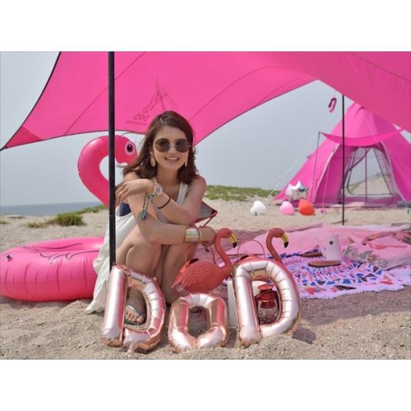 テント・タープポール ドッペルギャンガー 様々なテントやタープに対応するテント・タープ用ポール。 DOD(ディーオーディー) XP-01|konan|07