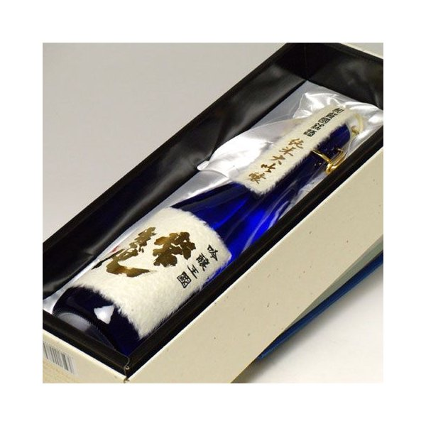 加賀の地酒 常きげん 純米大吟醸 吟醸王國 アンティークボトル 720ml|konchikitai