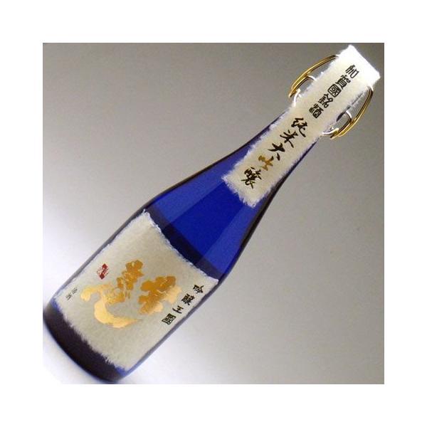 加賀の地酒 常きげん 純米大吟醸 吟醸王國 アンティークボトル 720ml|konchikitai|02