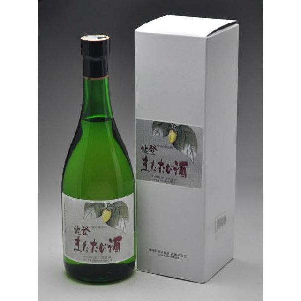 能登 またたび酒|konchikitai