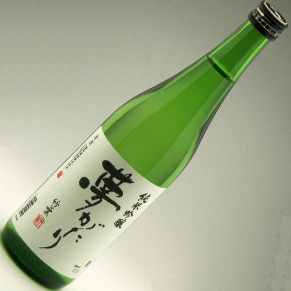 能登の地酒 夢がたり 純米吟醸 720ml|konchikitai