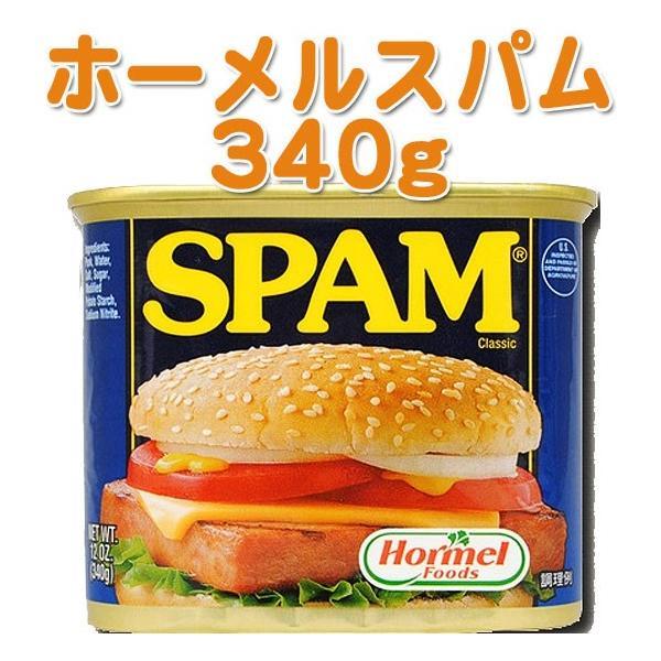 スパム (340g)★韓国食品市場★/ スパム/ 缶詰/ 豚肉/韓国缶詰/レトルト