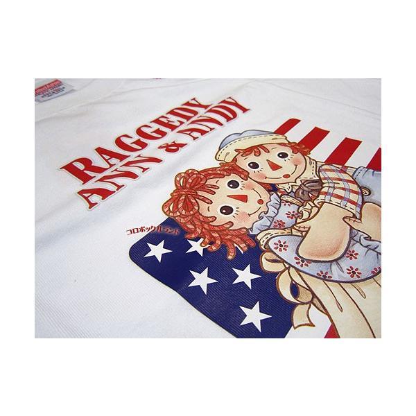 サイン入り95周年記念Tシャツ(星条旗ホワイト)■ゆうパケット発送OK|koromini|03