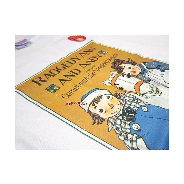 サイン入り95周年記念Tシャツ(キャメルナチュラル)■ゆうパケット発送OK koromini 03