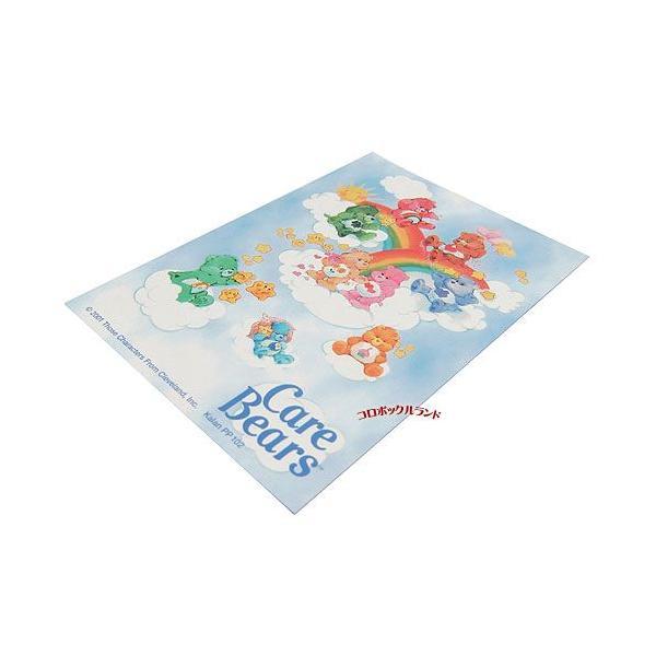 ケアベアポストカード(5個セット)■ゆうパケット発送OK|koromini|03