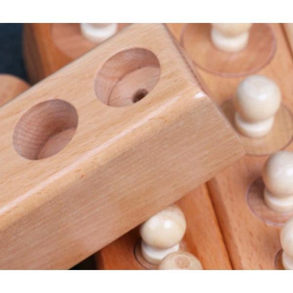 知育 おもちゃ パズル 3歳 4歳 5歳 モンテソッリー教具|koruha-store|13
