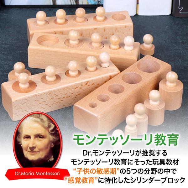 知育 おもちゃ パズル 3歳 4歳 5歳 モンテソッリー教具|koruha-store|04