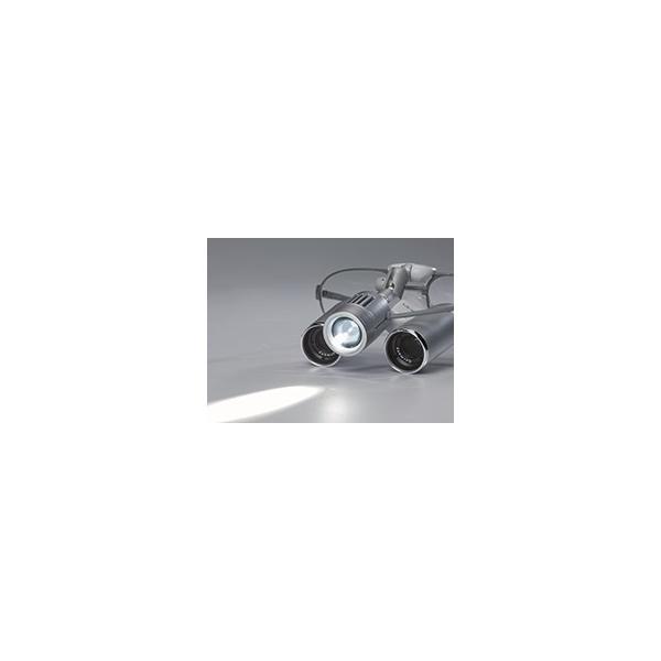 カールツァイス LED照明システム EyeMag Light II