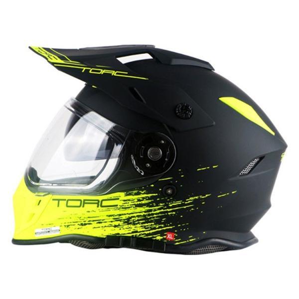 『オフロード ヘルメット』