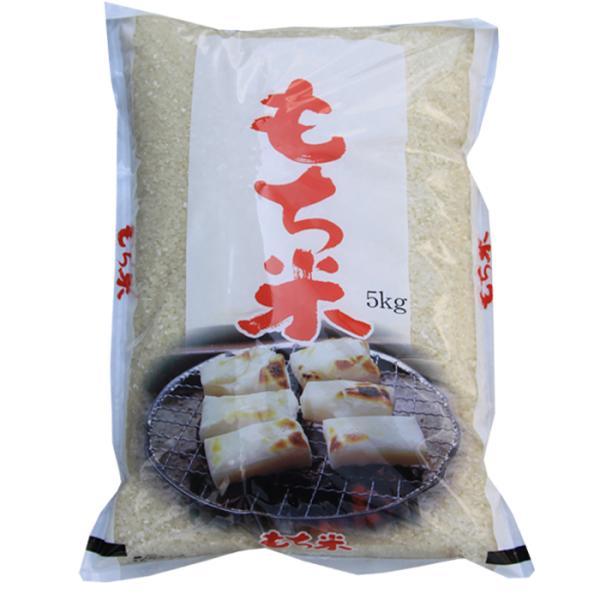 餅米5kg【もち米5kg】新潟県産こがねもち 令和2年【もち米です】