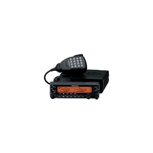TM-V71 KENWOOD ケンウッド 144/430MHzアマチュア無線機
