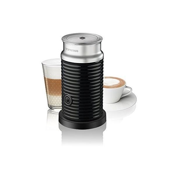Nespresso ネスプレッソ エアロチーノ  ブラック 3594/JP/BK 日本正規品 kotokotohiroba 02