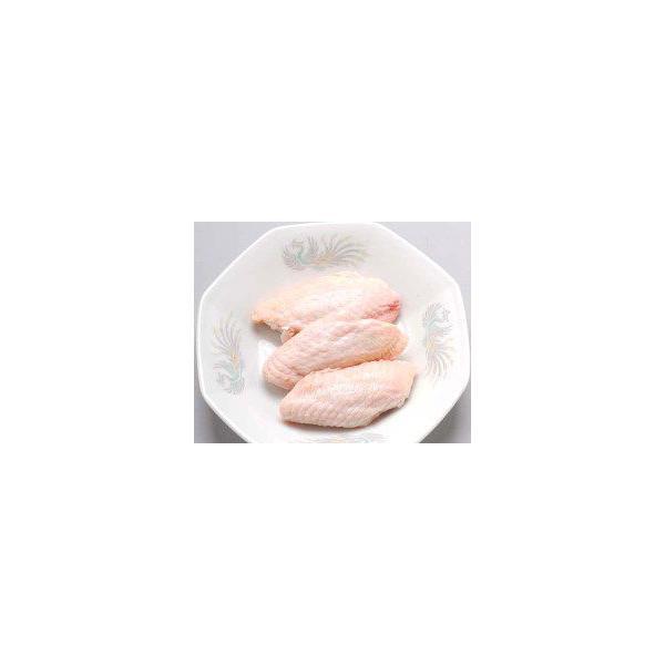【業務用】国産鶏手羽中1kg