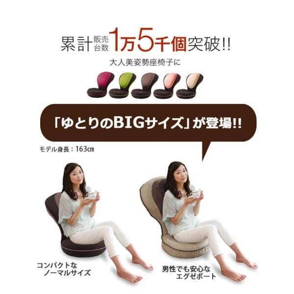 腰痛 座椅子 腰痛対策 姿勢矯正 グーン guuun 姿勢 猫背 ストレッチ クッション 背筋がGUUUN 美姿勢座椅子 エグゼボート|kotubanshop|03