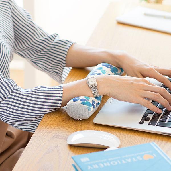 アームレスト キーボード JIMU fab ジムファブ パソコン クッション リストレスト オフィス|kotubanshop|05