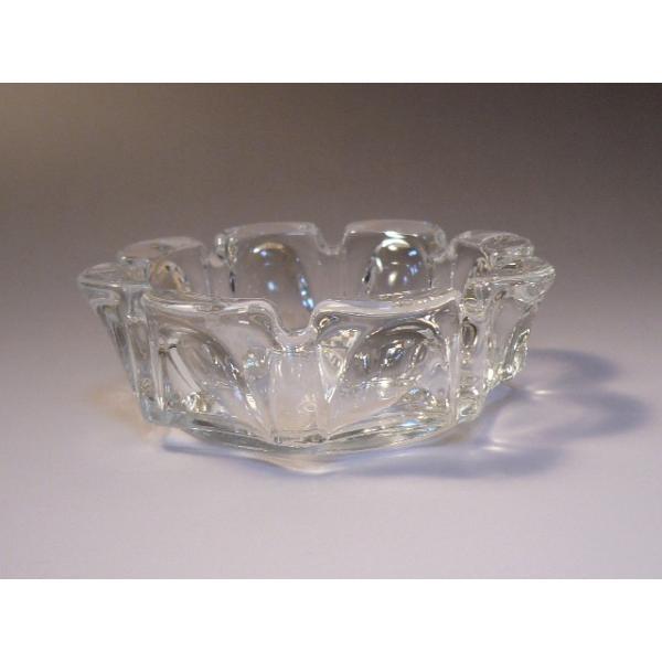 名入れ灰皿(フラワー)好きな文字入れ可贈り物・ギフト 敬老の日の贈り物に