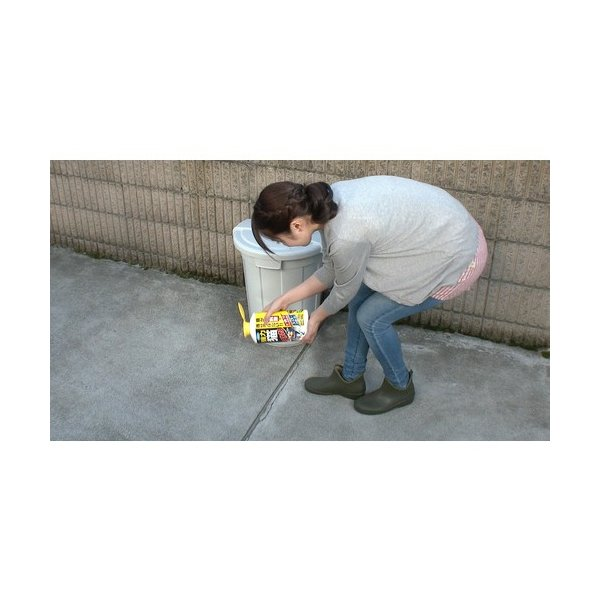 フマキラー 強力 猫まわれ右 粒剤900g  4325726214|kouei-sangyou|04
