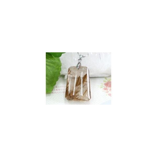 【 限定1点 】【 送料無料 】 ゴールドルチル ルチルクォーツ 金針水晶 針水晶 ペンダントトップ ペンダント 天然石 パワーストーン