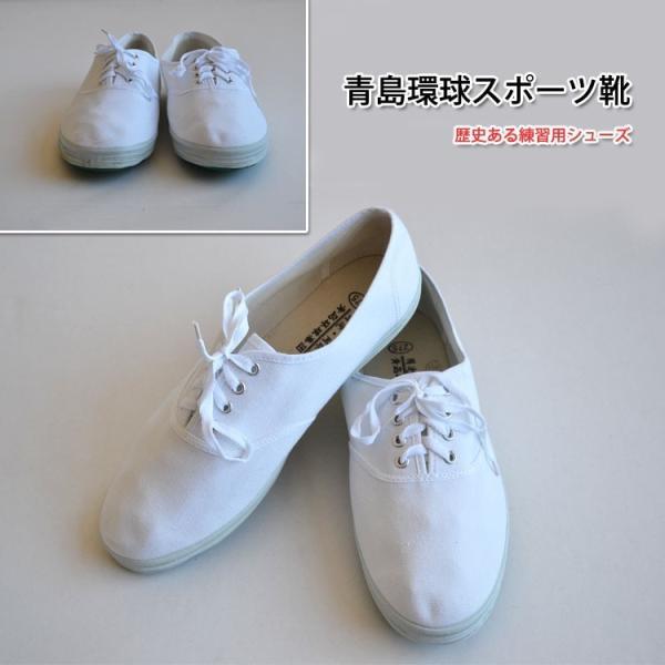 青島環球スポーツ靴