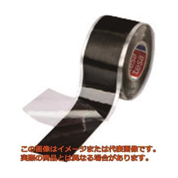 tesa 自己融着テープ ブラック 25mmx3m 4600BK3