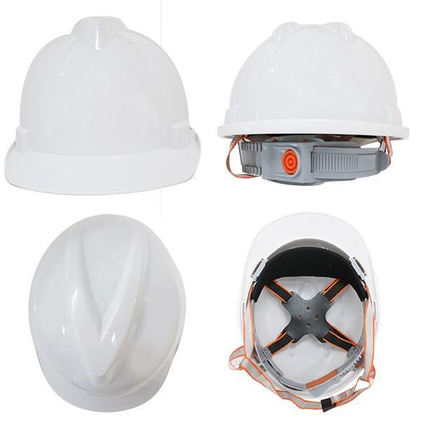 ヘルメット 防災ヘルメット 工事用ヘルメット 6色 安全ヘルメット ボタン式アジャスター 安全帽|kougudirect|03