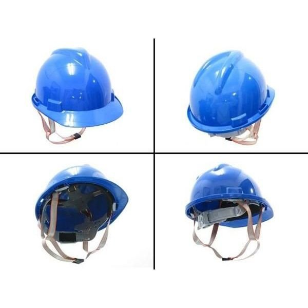 ヘルメット 防災ヘルメット 工事用ヘルメット 6色 安全ヘルメット ボタン式アジャスター 安全帽|kougudirect|05