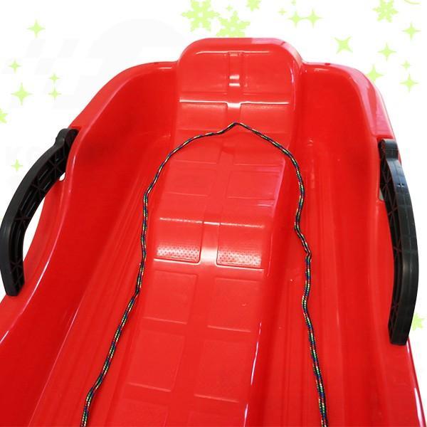 ソリ ブレーキ付き Mサイズ 90cm 雪遊び そり スノースライダー スノートイ|kougudirect|06